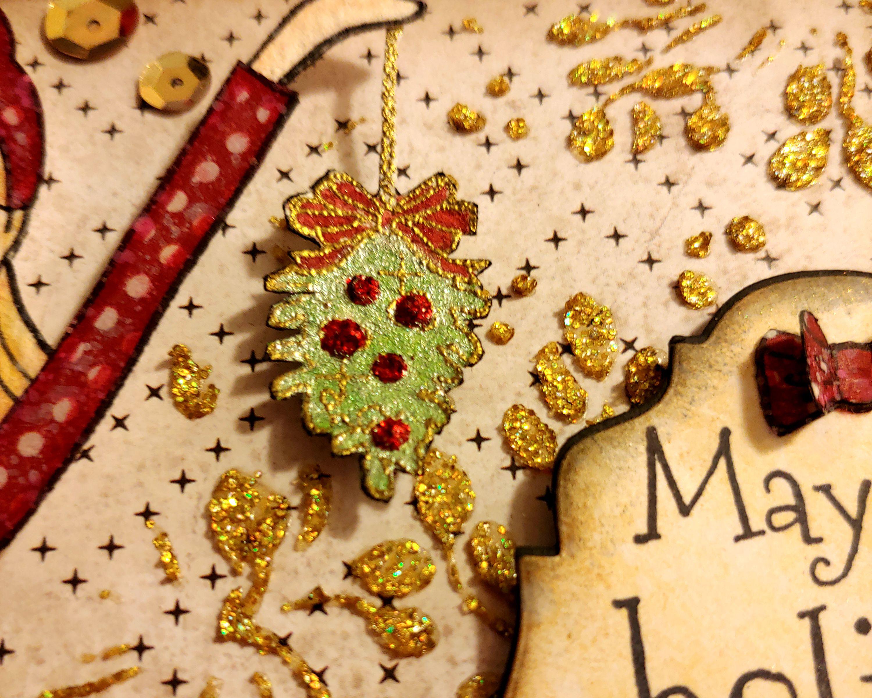 Joy Mistletoe